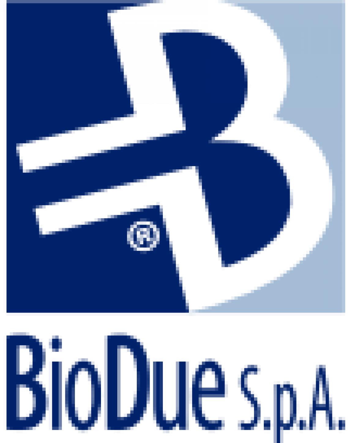 Biodue Industrial Logo